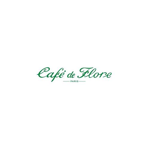 Logo du Café de Flore