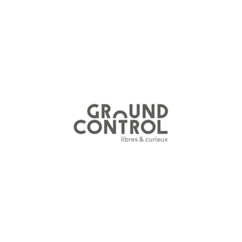 Logo de Ground Control