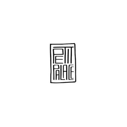 Logo du Petit Palace