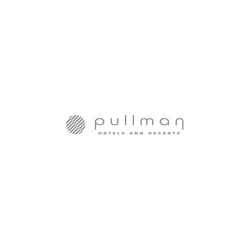 Logo du Pullman Hôtels and Resorts